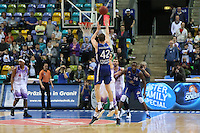 28.03.2016: Fraport Skyliners vs. BG Göttingen