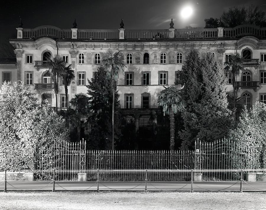 Villa, Bellagio