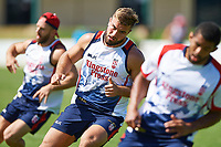 England RL Training - 08 Nov 2017