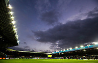 A general view of Elland Road as play continues in the second half<br /> <br /> Photographer Alex Dodd/CameraSport<br /> <br /> The EFL Sky Bet Championship - Leeds United v Queens Park Rangers - Saturday 8th December 2018 - Elland Road - Leeds<br /> <br /> World Copyright &copy; 2018 CameraSport. All rights reserved. 43 Linden Ave. Countesthorpe. Leicester. England. LE8 5PG - Tel: +44 (0) 116 277 4147 - admin@camerasport.com - www.camerasport.com