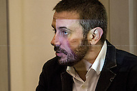 "27.11.2013 - LSE presents: ""Dirty Wars"" screening & Q&A with Jeremy Scahill"