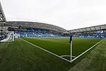 151017 Brighton v Everton