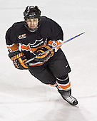 Lee Jubinville - The Princeton University Tigers defeated the University of Denver Pioneers 4-1 in their first game of the Denver Cup on Friday, December 30, 2005 at Magness Arena in Denver, CO.