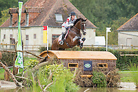 3-CAN-RIDERS: 2014 FRA-Alltech FEI World Equestrian Games