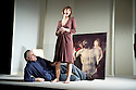 Passion Play by Peter Nichols, directed by David Leveaux. With  Annabel Scholey as Kate, Oliver Cotton as Jim. Opens at The Duke of York's Theatre on 7/5/13. CREDIT Geraint Lewis