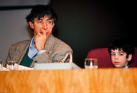 Lega Nord, 1994, Umberto Bossi, Renzo Bossi, Manuela Marrone