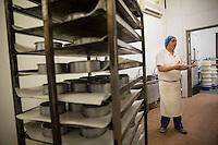 Panificio e Biscottificio STAG Bakery Scottish bakery and biscuits Biscuits making stages,  fasi di lavorazione