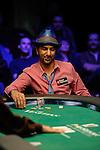 Pokerstars.net sponsored player Faraz Jaka is eliminted in 5th. place.
