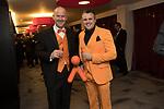 Lawnet Awards Dinner 2017<br /> Crowne Plaza Heythrop Park<br /> 10.11.17<br /> &copy;Steve Pope - Fotowales
