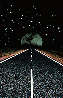 Road to the Moon, Australia