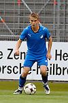 Hoffenheim 05.09.2008, Oberliga TSG 1899 Hoffenheim - VfR Mannheim, Hoffenheims U23 Florian Lambracht<br /> <br /> Foto &copy; Rhein-Neckar-Picture *** Foto ist honorarpflichtig! *** Auf Anfrage in h&ouml;herer Qualit&auml;t/Aufl&ouml;sung. Belegexemplar erbeten.