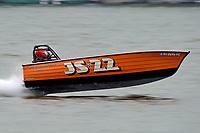 JS-22    (Jersey Speed Skiff(s)