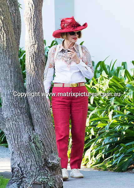 20 APRIL 2016 SYDNEY AUSTRALIA<br />