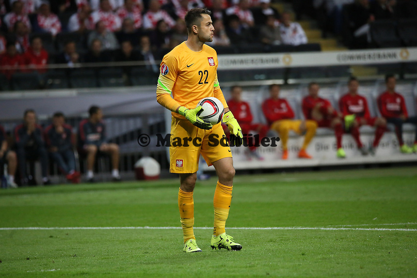 Deutschland Polen 04.09