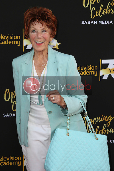 Marion Ross<br />