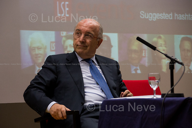 Joaqu&iacute;n Almunia.<br />