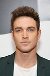Tyler Hanes attends the Broadway Opening Night Performance of 'Present Laughter' at St. James Theatreon April 5, 2017 in New York City