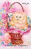 Marie, REALISTIC ANIMALS, REALISTISCHE TIERE, ANIMALES REALISTICOS, paintings+++++PrimaDonna,USJO66,#A# ,Joan Marie cat