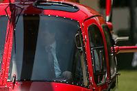 SÃO PAULO, SP, 18.11.2014 - FERNANDO HADDAD/ VISITA AO INSTITUTO BUTANTAN - O Prefeito Fernando Haddad visita as instalações do Instituto Butantan, na tarde desta terça - feira (18), em São Paulo. (Foto: Taba Benedicto/ Brazil Photo Press)