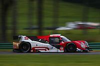 #11 Simraceway Motorsports Ligier JS P3, LMP3: Maurice Smith, Kevin Woods