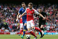 Arsenal vs Everton 21-05-17