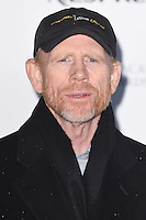 Ron Howard at the 2017 BAFTA Film Awards Nominees party held at Kensington Palace, London, UK. <br /> 11 February  2017<br /> Picture: Steve Vas/Featureflash/SilverHub 0208 004 5359 sales@silverhubmedia.com