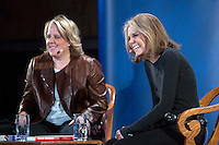 LIVE from the NYPL: Gloria Steinem | Roberta Kaplan