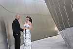 Photography Session - TEN year Anniversary Celebration Images with the Schlarbaum Family at the Disney Concert Hall.  Downtown Los Angeles California March 2014