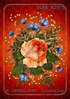 Kris, FLOWERS, paintings,+flowers, rose, roses,++++,PLKKK2575,#F# Blumen, flores, illustrations, pinturas ,everyday
