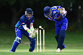 Cricket - ACOB v Wanderers CC