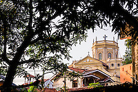 St Mary's Church in Negombo, West Coast of Sri Lanka, Asia. This is a photo of St Mary's Church, Negombo, West Coast of Sri Lanka, Asia.