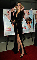 9 January 2018 - West Hollywood, California - Barbara Opsomer. &ldquo;The Leisure Seeker Premiere&rdquo; held at the Pacific Design Center in West Hollywood. <br /> CAP/ADM<br /> &copy;ADM/Capital Pictures