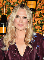 PACIFIC PALISADES, CA - OCTOBER 06: Molly Sims arrives at the 9th Annual Veuve Clicquot Polo Classic Los Angeles at Will Rogers State Historic Park on October 6, 2018 in Pacific Palisades, California.<br /> CAP/ROT/TM<br /> &copy;TM/ROT/Capital Pictures