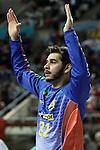 Osvaldo Guimaraes. MONTENEGRO vs BRAZIL: 25-26 - Preliminary Round - Group A
