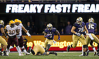 Chico McClatcher is freaky fast!