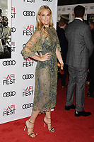 HOLLYWOOD, CA - NOVEMBER 09: Actor/model Molly Sims attends the screening of Netflix's 'Mudbound' at the Opening Night Gala of AFI FEST 2017 presented by Audi at TCL Chinese Theatre on November 9, 2017 in Hollywood, California.<br /> CAP/ROT<br /> &copy;ROT/Capital Pictures