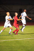..The Ohio State University vs. California State University Bakersfield Men's Soccer
