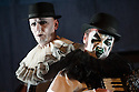 The Tiger Lillies Perform Hamlet, QEH