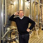 20081001 - France - Bourgogne - Dijon<br /> A LA FABRIQUE DE CASSIS BRIOTTET, 12 RUE BERLIER A DIJON.<br /> Ref : CASSIS_BRIOTTET_019.jpg - © Philippe Noisette.