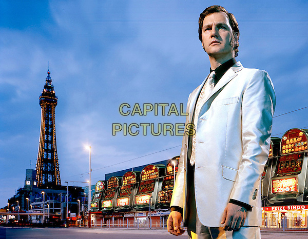 DAVID MORRISSEY.in Blackpool (Viva Blackpool) .**Editorial Use Only**.CAP/FB.Supplied by Capital Pictures