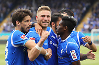 28.04.2018: SV Darmstadt 98 vs. 1. FC Union Berlin