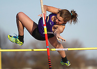 Track vs. Chatard 4-1-15