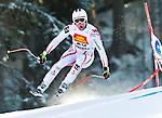 18.12.2010, Saslong, Groeden, ITA, FIS World Cup Ski Alpin, Men, Downhill, im Bild Romed Baumann (AUT, #26) Platz 2 . Foto © nph /  J. Groder