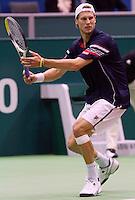 8-2-10, Rotterdam, Tennis, ABNAMROWTT, Andreas Seppi