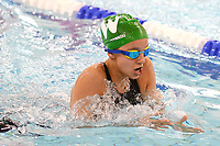 Picture by Richard Blaxall/SWpix.com - 14/04/2018 - Swimming - EFDS National Junior Para Swimming Champs - The Quays, Southampton, England - Fern Ioannou of Wycombe during the Women's MC 200m Individual Medley