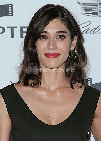 LOS ANGELES, CA - APRIL 25:  Lizzy Caplan at the 4th Annual Reel Stories, Real Lives Benefit at Milk Studios on April 25, 2015 in Los Angeles, California. Credit: mpiPGSK/MediaPunch