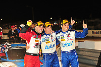 #01 CHIP GANASSI RACING RILEY DP FORD ECOBOOST SCOTT PRUETT (USA) MEMO ROJAS (MEX) MARINO FRANCHITTI (GBR) WINNER PROTOTYPE