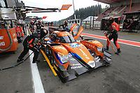 #26 G DRIVE RACING (RUS) AURUS 01 GIBSON LMP2 ROMAN RUSINOV (RUS) JEAN ERIC VERGNE (FRA) JOB VAN UITERT (NLD)