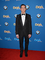 Billy Crudup at the 69th Annual Directors Guild of America Awards (DGA Awards) at the Beverly Hilton Hotel, Beverly Hills, USA 4th February  2017<br /> Picture: Paul Smith/Featureflash/SilverHub 0208 004 5359 sales@silverhubmedia.com