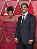 26.02.2017; Hollywood, USA: DENZEL WASHINGTON and WIFE, PAULETTA WASHINGTON<br /> attends The 89th Annual Academy Awards at the Dolby&reg; Theatre in Hollywood.<br /> Mandatory Photo Credit: &copy;AMPAS/NEWSPIX INTERNATIONAL<br /> <br /> IMMEDIATE CONFIRMATION OF USAGE REQUIRED:<br /> Newspix International, 31 Chinnery Hill, Bishop's Stortford, ENGLAND CM23 3PS<br /> Tel:+441279 324672  ; Fax: +441279656877<br /> Mobile:  07775681153<br /> e-mail: info@newspixinternational.co.uk<br /> Usage Implies Acceptance of Our Terms &amp; Conditions<br /> Please refer to usage terms. All Fees Payable To Newspix International